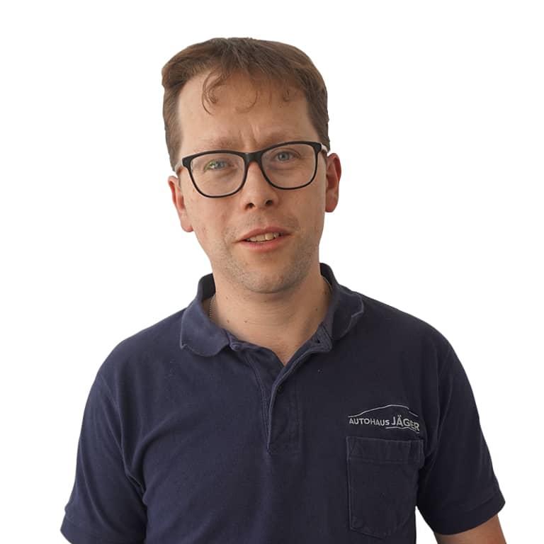 Johann Grünwald