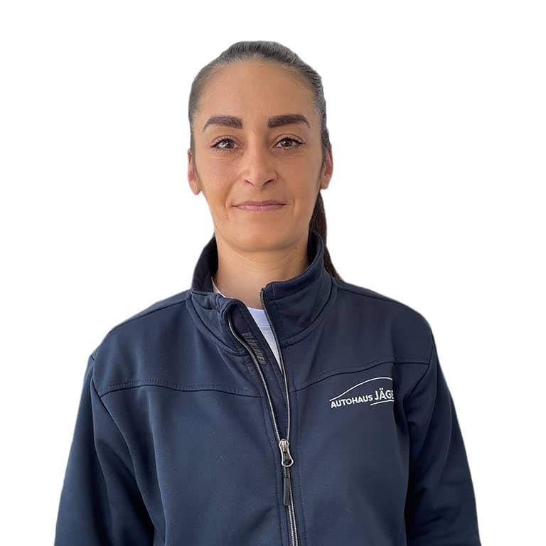 Monica Ferreira
